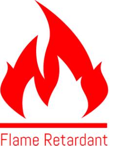Porterhouse Contracts Flame Retardant