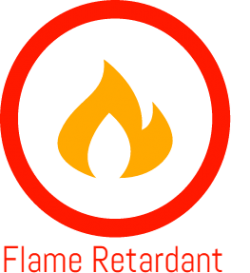 Porterhouse Contracts Flame Retardant