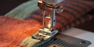 Porterhouse sewing machine