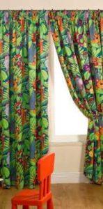 Porterhouse Curtains