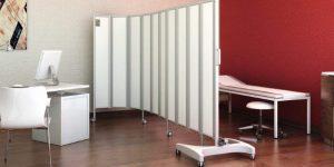 Porterhouse Folding Screens
