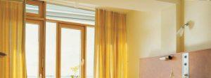 Porterhouse hospital curtains
