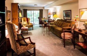 furniture nursing home