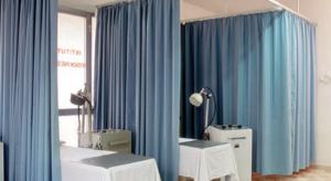 Porterhouse Cubicle Curtains