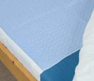 Porterhouse Contracts incontinence bed pad
