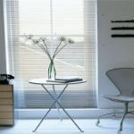 Porterhouse venetian blinds