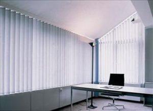 Porterhouse vertical blinds