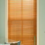Porterhouse wooden blinds