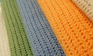 Porterhouse Cellular Blankets