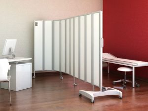 Porterhouse contracts Ropimex Folding Wall Screen