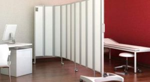 ropimex telescopic RFW curtain7
