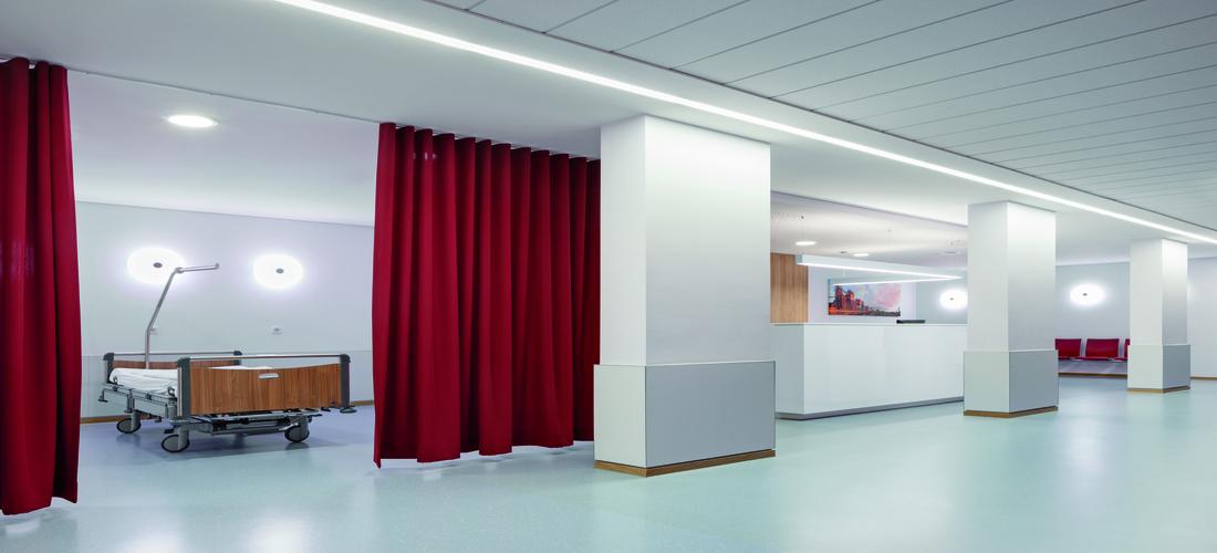 St. Vinzenz Hospital Dinslaken   Füchtenkord Architekten, Langenfeld